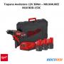 MILWAUKEE TRAPANO AVVITATORE 12V Litio 3 Batterie  mod. M12BDD-153C NUOVO