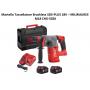 MILWAUKEE | M18CHX-502X | Tassellatore SDS Plus 2.5J + 2 Batterie 18V 5.0Ah