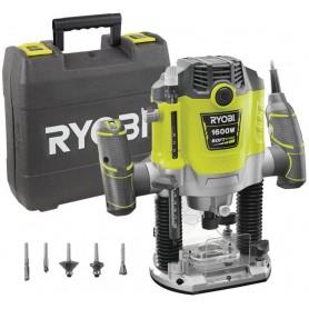 Fresatrice RYOBI RRT1600-K 1600W