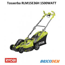 Tosaerba RYOBI RLM15E36H