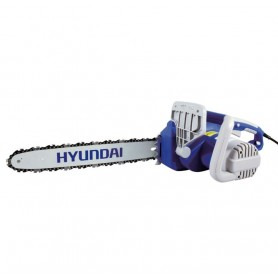 Elettrosega Hyundai SF7J135, motosega elettrica 2000 watt, 220V, barra da 40 cm
