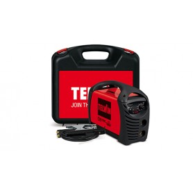 Saldatrice Inverter Telwin Force 165 + Acc. e Valigetta - 815857