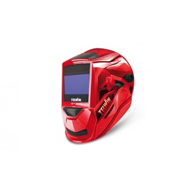 Maschera Autoscurante Vantage red xl MMA MIG/MAG TIG Telwin x Saldatrice 802936