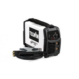 Saldatrice inverter Telwin Infinity 170 230V acx - 816080