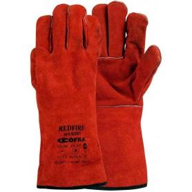 Montana guanti professionali per saldatura COFRA