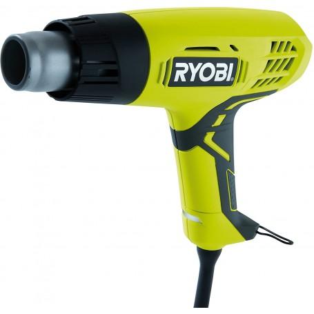 Pistola Termica Aria Calda Ryobi EHG2000   Termosoffiatore 2000W