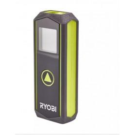 Misuratore di distanza distanze Laser distanziometro 20 mt metro Ryobi batteria