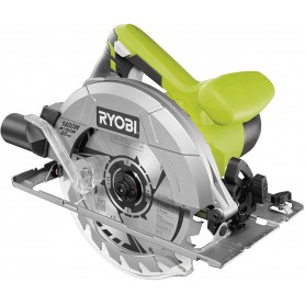 Sega circolare 1400 W RCS1400-G Ryobi Taglio 66 mm 5133002778