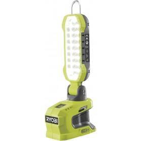 Torcia LED per area di lavoro Batteria Ryobi 18V R18ALP-0 No Batteria 900 Lumen