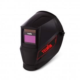 Maschera a casco per saldatura saldare autoscurante Telwin LION TRIBE