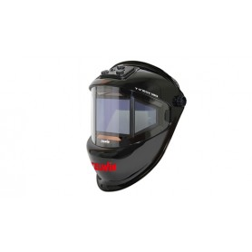 TELWIN 804097 Maschera Saldatore VISION 180 casco autoscurante cristalli liquidi
