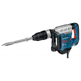 BOSCH GSH 5 CE MARTELLO DEMOLITORE 1150W ATTACCO SDS-MAX CATEGORIA 5KG CON VIBRATION CONTROL
