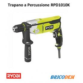 Trapano a Percussione RYOBI RPD1010K 1010W