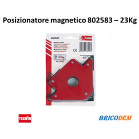 Posizionatore Magnetico TELWIN KG 22 45 90 135 GRADI - 802583