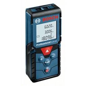 Distanziometro laser BOSCH GLM 40 Professional - 0601072900