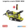 EBS800 Levigatrice a nastro Ryobi 800W levigatrice elettrica