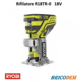 Rifilatore a batteria RYOBI R18TR-0 RYOBI