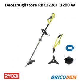 Decespugliatore elettrico Ryobi RBC1226I Expand-It 1200W multifunzione 4 in 1