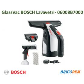 Bosch home and garden glass vac 06008B7000 3,6V